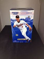 1997 Edition Cal Ripken Jr. Starting Lineup 12 Inch Figure New In Box, One Owner