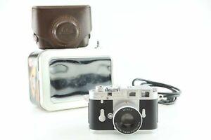 Minox Digital Classic Camera Leica M3 VERY NICE 89176