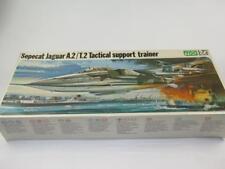 FROG F402 1/72 Model Aircraft Kit SEPECAT JAGUAR SEALED in Original Box 1970s