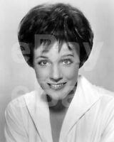 Julie Andrews 10x8 Photo