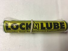 LOCK N LUBE GREASE GUN COUPLER REPAIR KIT