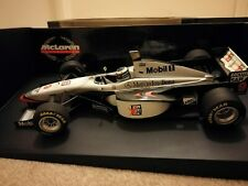 1/18 MINICHAMPS Mika Hakkinen McLaren Mercedes MP4/12