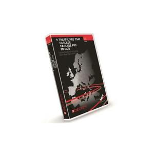 BECKER Cascade Pro 7944 7941 7907 7908 Deutschland EUROPA Europe CF  Version 6.0