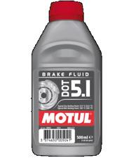 MOTUL LIQUIDO FRENI DOT 5.1  500 ml SINTETICO AUTO MOTO BRAKE FLUID AUTO MOTO DI