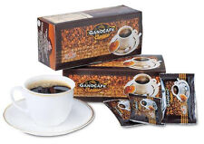 1 Box GANO EXCEL Ganocafe Black Coffee Classic With Ganoderma Lucidum Free ship