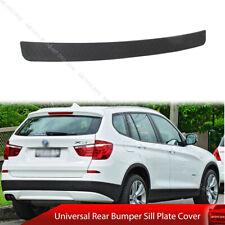 Universal Rear Bumper Sill Scuff Plate Protector for E91 Magnum Edge Envoy