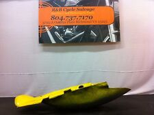 1998 98 Suzuki GSXR750 GSXR 750 GSX-R Rear Undertail Under Tail Fairing Cowl