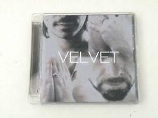 VELVET - VELVET - CD MERCURY 2007 - SUPER JEWEL CASE - M/NM