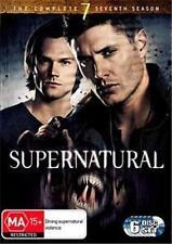 SUPERNATURAL : SEASON 7 : NEW DVD