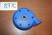 1981 Suzuki RM 125 Cylinder Head OEM 81