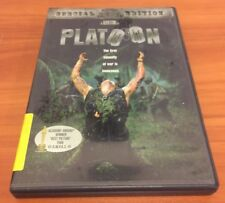 Platoon (Dvd - Disc) Special Edition