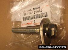 Lexus GS300 GS400 GS430 IS300 SC430 (1998-2010) OEM Rear Suspension CAMBER BOLT