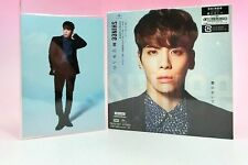 Brand New SHINee Kimi no Sei de FC Limited Edition JONGHYUN Ver. CD+Photo