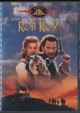 Rob Roy (DVD, 1998, Canadian, Widescreen) Liam Neeson