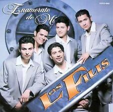 Enamorate de Mi by Los Filis (CD, Jul-1999, Fonovisa)
