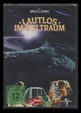 DVD LAUTLOS IM WELTRAUM SILENT RUNNING - BRUCE DERN - SCIENCE-FICTION-KLASSIKER
