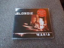 Blondie Maria RARE CD Single