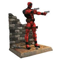 Marvel Select Actionfigur: Deadpool (mit Maske)
