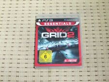 Grid 2 für Playstation 3 PS3 PS 3 *OVP* E