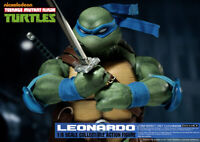 DreamEX 1/6 Leonardo Teenage Mutant Ninja Turtle Figure Action Figure New