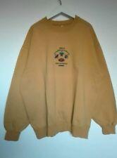 Vintage 50s Embroidered Sweatshirt