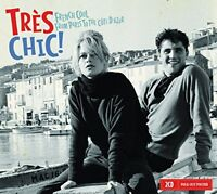 Tres Chic: French Cool From Paris To The Cote DAzur [CD]