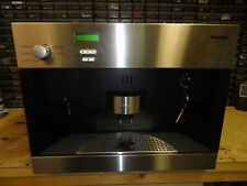 Miele Kaffeevollautomat CVA 620-2
