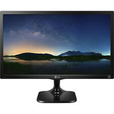 "LG 22MN430M-B 21.5"" FHD 1920x1080 16:9 IPS Monitor with AMD FreeSync"
