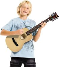 First Act Core Acoustic Guitar Natural 843433100707