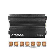 PRV Audio A4MH PRO.4 CHANNEL CLASS A/B 650 Watts Power Amplifier FREE GIFT LOOK!