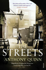 Anthony Quinn - The Streets (Paperback) 9780099575153