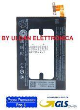 Batteria BN07100 per HTC ONE M7 2300mah 3.8v Pila Ricambio Nuova Bulk