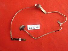 Original Toshiba satellite c660d LCD Cable dc02001bg10 CMOS LVDS Cable PWWHA