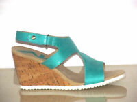 Anne Klein Sport Minerva Sandal wedge shoes 25010085-3UL size 8.5 New