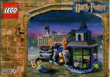NEW Lego Harry Potter #4720 Knockturn Alley Sealed