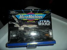 MICRO MACHINES STAR WARS COLLECTION 3