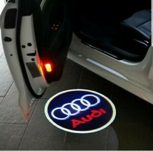 2 PICO PROJECTEUR LED AUDI A1 A3 A4 A5 A6 A7 Q5 Q7 TT