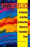 Psychedelics, Thomas Lyttle, Used Very Good Book