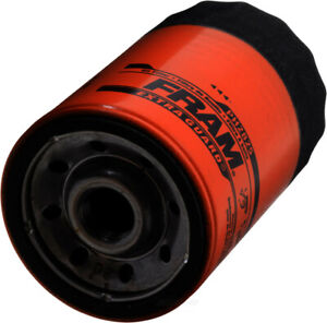 Engine Oil Filter-Extra Guard Fram PH2825