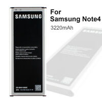 OEM 3220mAh Battery NFC Replacement for Samsung Galaxy Note 4 SM-N910A/P/T/V US