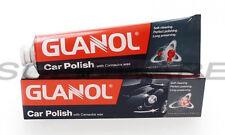 GLANOL Car Polish care Carnauba Wax Paint Protection prevents rust -former WENOL