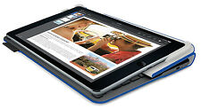 Logitech TYPE+ Schutzcase mit Tastatur für iPad Air 2 Air2 -UK QWERTY BLAU -6676