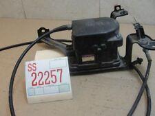 99-03 3.2TL BASE CRUISE SPEED CONTROL CABLE SERVO ACTUATOR MOTOR MODULE UNIT