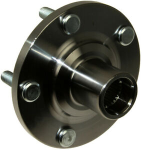 WD Express 397 51070 280 Axle Hub