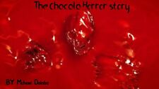digital book The Chacala Horror story