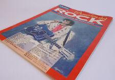 L'America del Rock Fascicolo 1 La Repubblica La Rivoluzione del Rock'n'Roll