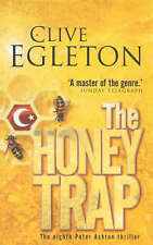 The Honey Trap by Clive Egleton (Paperback, 2001)