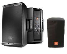 JBL EON612 Active Speaker Powered Monitor Loudspeaker + Cover