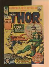 Journey Into Mystery 108 VG 3.5 *1* Thor! Loki! Avengers! Stan Lee & Jack Kirby!
