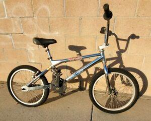 90's Haro old school BMX 3pc Mongoose cranks
